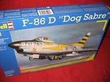 REVELL®  04553 1:48 F-86 D DOG SABRE NEU OVP