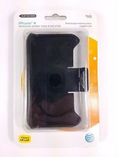 iPhone 4 Defender Series Otter Holster Case
