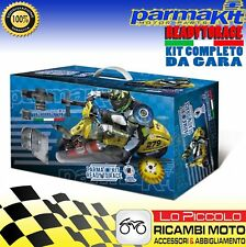KIT READY TO RACE PARMAKIT COMPLETO PISTA ø60 MARMITTA ACCENSIONE CARBURATORE
