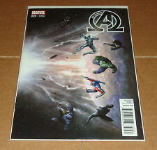New Avengers #24 Alessio Variant Edition 1st Print