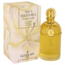Guerlain Aqua Allegoria Ylang & Vanille 2.5 oz 75 ml Eau De Toilette spray women