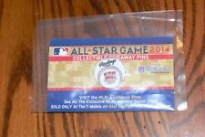 Minnesota Twins SGA All Star Game 2014 Fanfest Collectible Pin Wincraft Rawlings