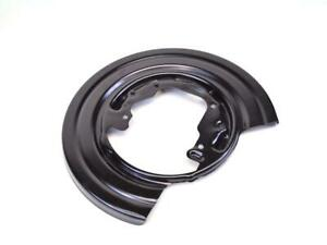 CHRYSLER OEM Rear Brake-Backing Plate Splash Dust Shield 4728111