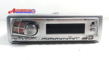 Red Star Rcd 103 Mp 3 Car Radio