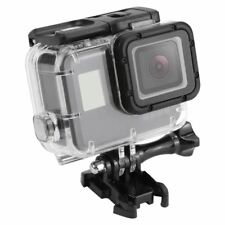 SHOOT 45m Waterproof Case for Gopro Hero 5 Black Edition Camera with Mount