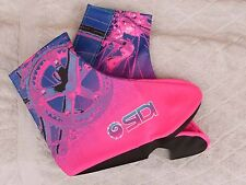New Warmer  thermal pro shoes o Sidi made in italy trendy colour size 47- 48
