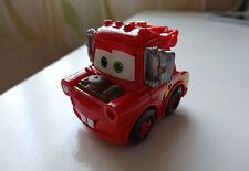Martin (Tow Mater) - Lightning Mc Quenn's Team - Disney - Pixar - Cars - RARE