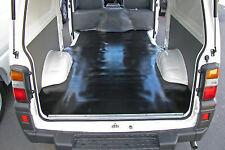 Fiat Scudo Rubber Van Mat