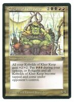 Rohgahh of Kher Keep - Legends - Old School - MTG Magic The Gathering #1
