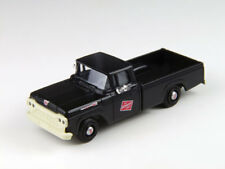 HO Scale Pickup Truck vehicle - Milwaukee Railroad