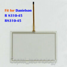 Touch Screen Glass for Danielson R 8310-45 R8310-45 R831045 One Year Warranty