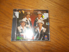 LOS AMOS DEL NORTE CD EL SENOR DE LOS CIELOS BRAND NEW SEALED