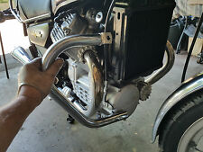 HONDA CX 500 ENGINE GUARD CRASH BAR GL500 cx500 GL500