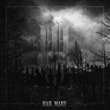 IWRESTLEDABEARONCE - HAIL MARY NEW CD