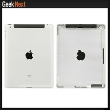 Refurbished Original Apple iPad 2nd 64GB WiFi+3G Verizon Back Cover/Housing