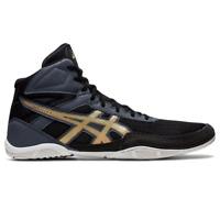ASICS Kids Wrestling Shoes (Boots) MatFlex 6 GS Kinder Ringerschuhe Black