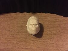 "KING KONG Casted Head For Custom Figures 6-9"" SCALE"