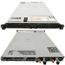 Dell PowerEdge R620 2xE5-2695 V2 128GB RAM 2.5