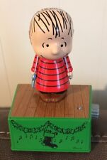 HALLMARK CHRISTMAS DANCE PARTY CHARACTER ~ LINUS ~ NEW IN HAND TO SHIP TODAY