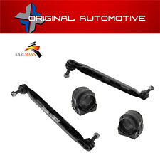 fits CHEVROLET CRUZE 2009-2015 FRONT STABILISER LINKS & ANTI ROLL BAR D BUSHS