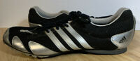 Adidas Cosmos Middle Distance Track Spikes Men's Size 12, Pre-owned, Metal Cleat