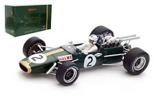 Spark 18S224 Brabham BT24 Mexico GP 1967 World Champion - Denny Hulme 1/18 Scale