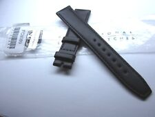 100% Genuine Tag Heuer Leather Watch Band FC8089 18MM