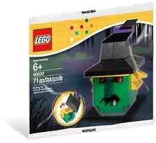 LEGO ® seasonal 40032 sorcière NEUF emballage d'origine _ witch New MISB NRFB