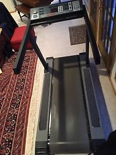 Life Fitness Life Stride TR - 9500HR Treadmill - Clean and Working Well!