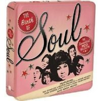 THE BIRTH OF SOUL (LIM.METALBOX EDITION) 3 CD NEU