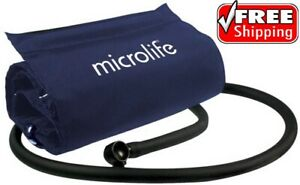 Microlife S102-L-CUFF Blood Pressure Cuff for Arms 12-16-Inch, Large