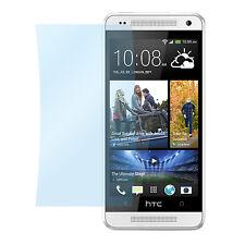 3x Matt Schutzfolie HTC ONE mini M4 Anti Reflex Entspiegelt Display Protector
