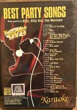 Best Party Songs Karaoke