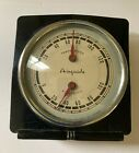 Vintage+Mid+Century+Airguide+Thermometer+And+Humidity+Gauge%2C+Fee+%26+Stemwedel
