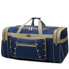 Men's Handbag Waterproof Bag Tote Travel Gym Sport Bag Duffle Carry On Luggage