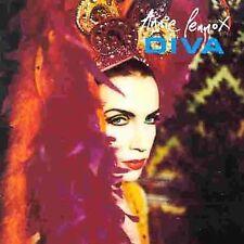 Annie Lennox / Diva **NEW** CD