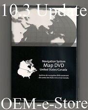 2006 2007 2008 2009 2010 2011 Buick Lucerne GPS Navigation DVD Map v10.3 Update