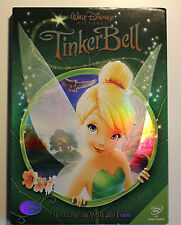 TinkerBell (2008)...Disney....Z4....Pappschuber