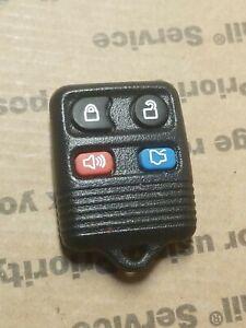 Remote Transmitter For Keyless Entry and Alarm System Key Fob Dorman 13799