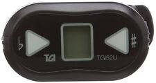 TGI TGI52U Ukulele Digital Clip-On Tuner