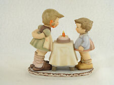 Goebel Berta Hummel WISHES COME TRUE Figurine - BH 17