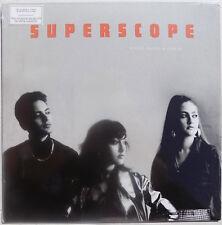 KITTY DAISY & LEWIS LP Superscope 180 Gram Heavyweight Vinyl + DOWNLOADS + Promo