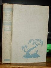 1953 Root Out of Dry Ground, Life Hardships On  the Texas Prairie 1930s, Signed