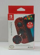NEW Nintendo Switch Hori D-Pad Left Joy-Con Controller [Mario]