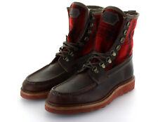 Wolverine 1883 W40052 Peninsula Plaid Herren Boots Stiefel Gr.41 / US 8