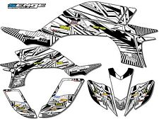 2003 2004 2005 2006 2007 2008 YFZ 450 YFZ450 YAMAHA GRAPHICS KIT DECO DECALS