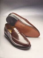 SAMUAL WINDSOR Classic Penny Loafer SIZE 8.5