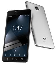 NEW Vodafone Smart Ultra 7 Unlocked Octa Core 2GB Ram,16GB  Smartphone SILVER