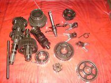 transmission Gears    Virago 920  Yamaha 1982 engine number 10L 0175  lot 130