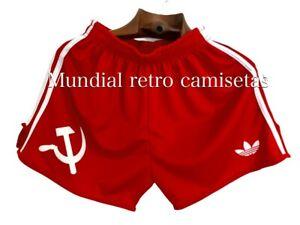 URSS CCCP Short pantaloncini rojo (retro)